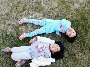 Alia & Alisya