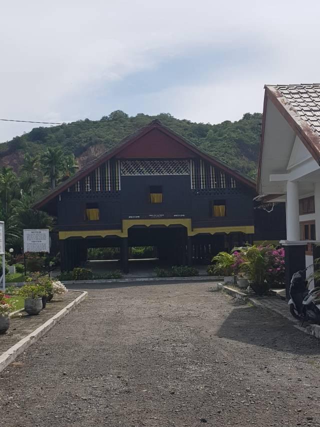 rumah CND